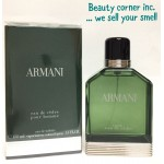 ARMANI EAU D' CEDRE By Giorgio Armani For Men - 3.4 EDT SPRAY